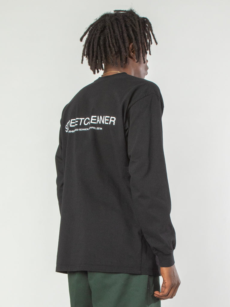 Street Cleaner LS Tee28116899790925