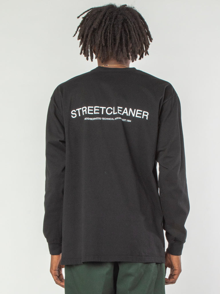Street Cleaner LS Tee28116900905037