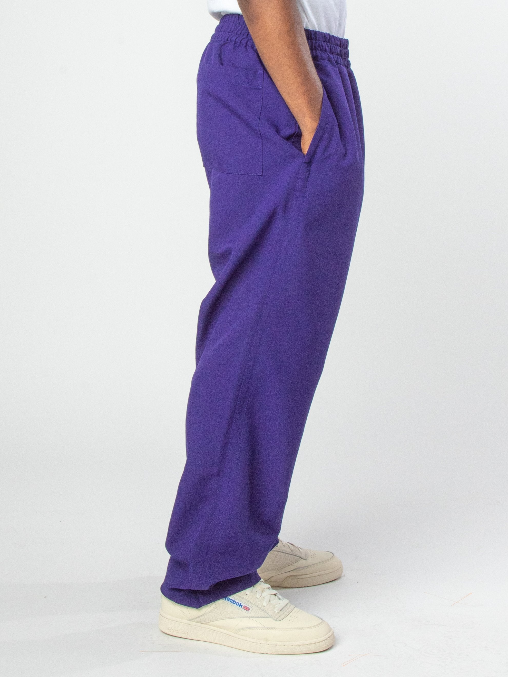 Chemical Woven Pant