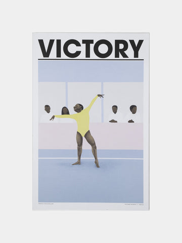 Victory Journal Issue 18