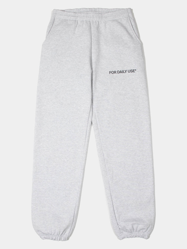 For Daily Use* Sweatpants