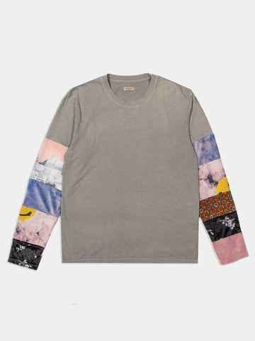 Jersey Hippie Long Sleeve T