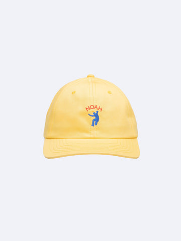 Logo Lock-Up Hat