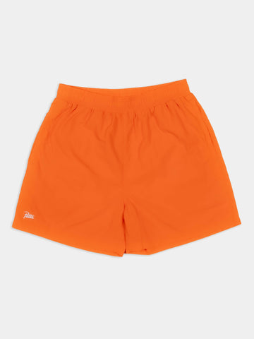 Patta Basic Nylon Swim Shorts
