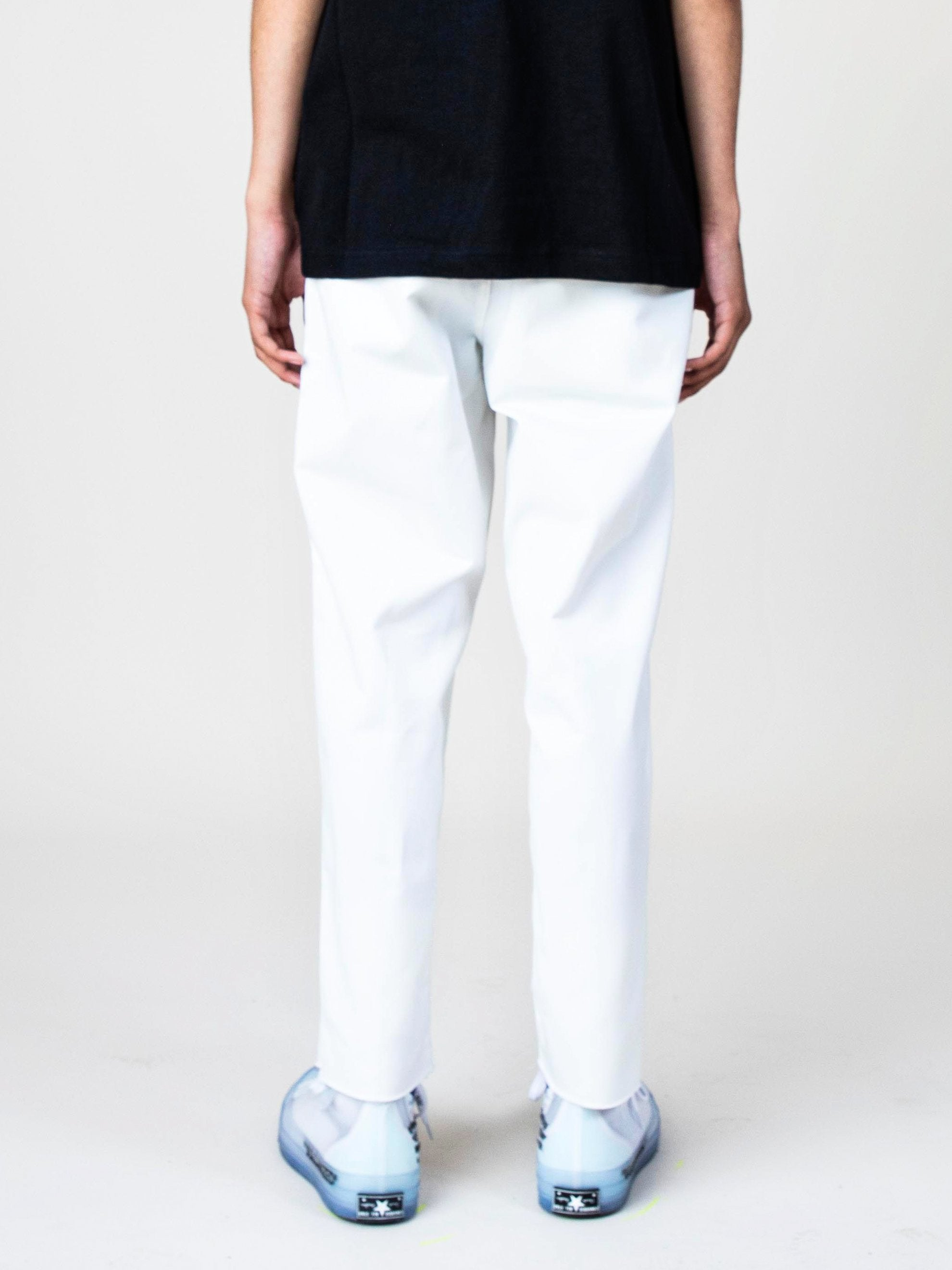 Cut-Off Chino Pants (Dickies x UNION)