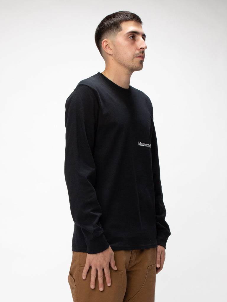MOPQ Long Sleeve T-shirt15852198068301