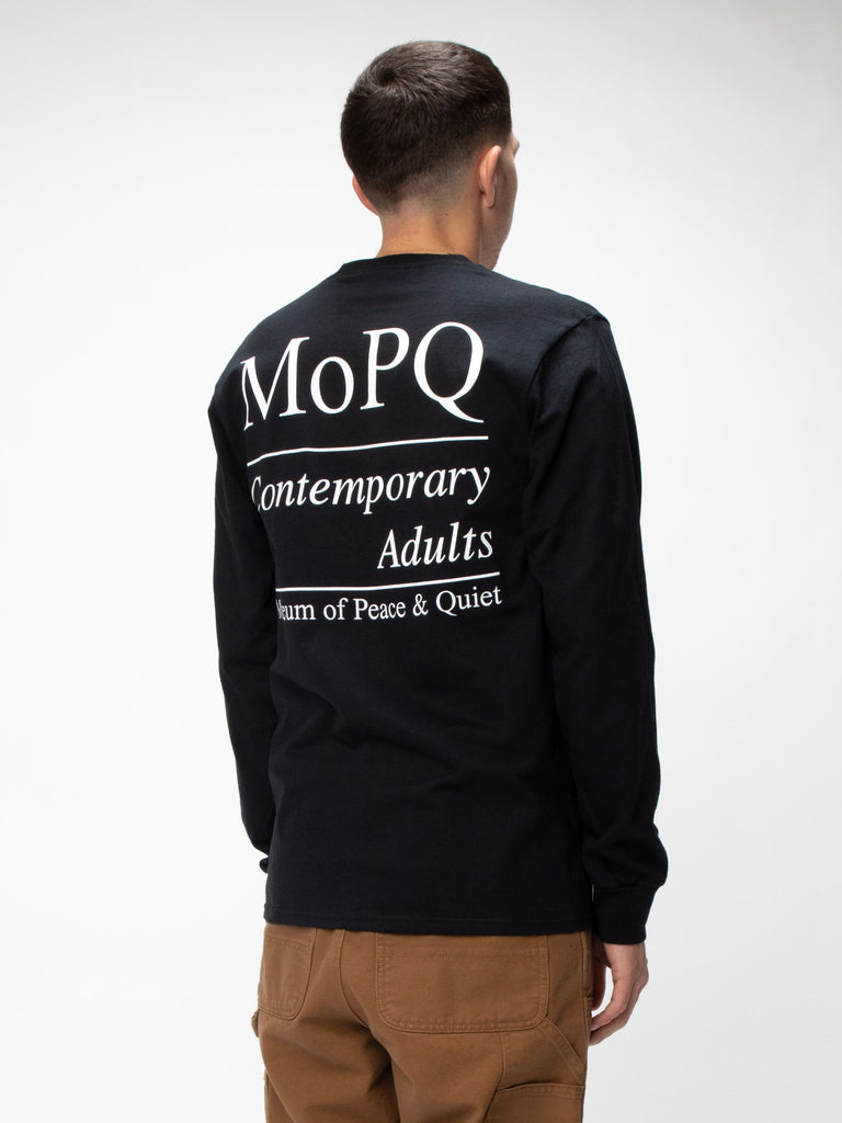 MOPQ Long Sleeve T-shirt15852198527053