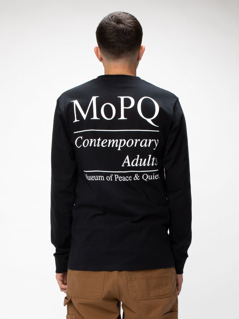 MOPQ Long Sleeve T-shirt15852198789197