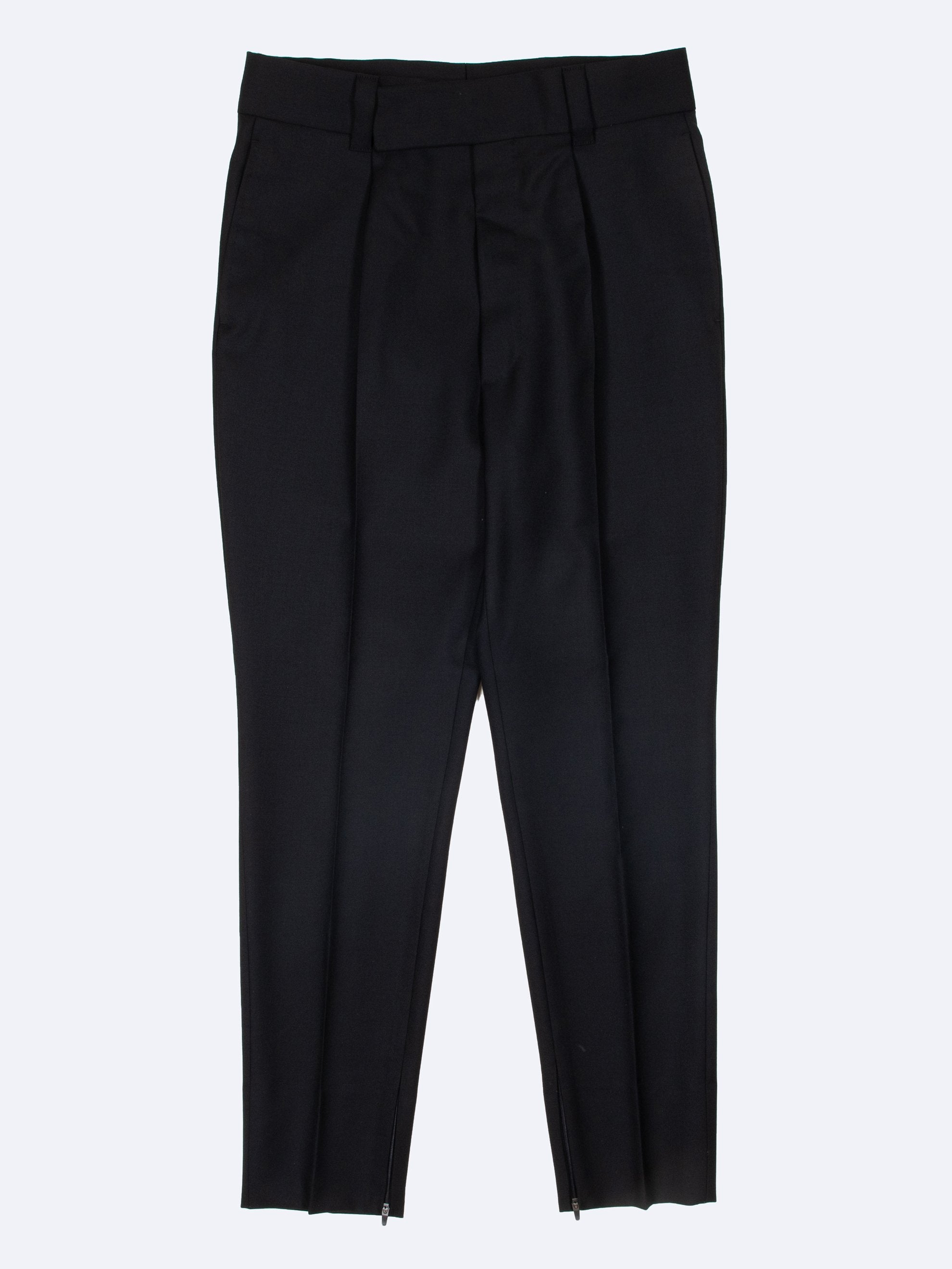 FEAROFGODZegna Long Formal Trouser