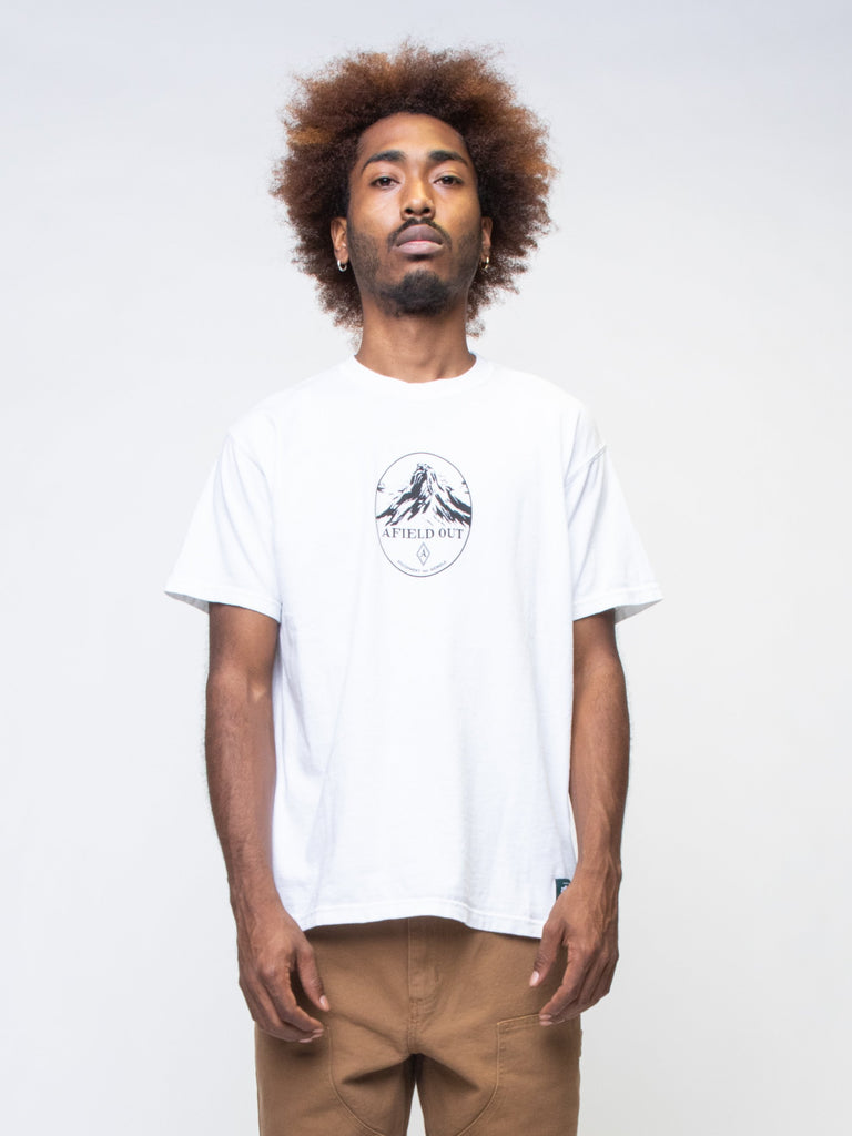 White Core T-Shirt 315823447359565