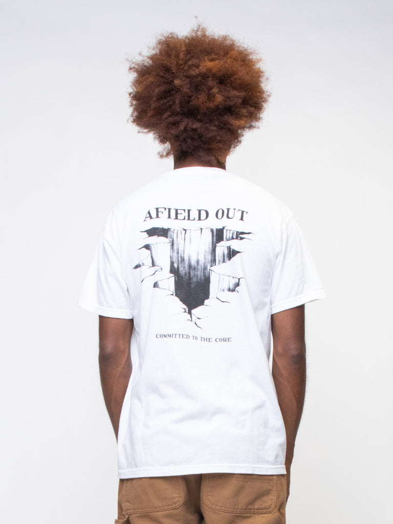 White Core T-Shirt 415823447720013