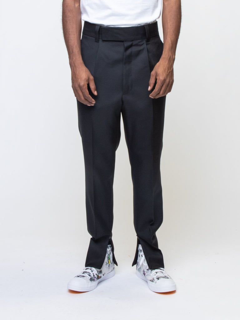 FEAROFGODZegna Long Formal Trouser15823372189773