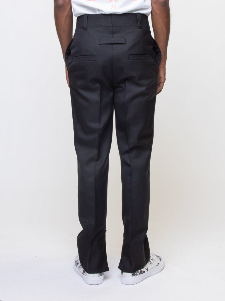 FEAROFGODZegna Long Formal Trouser15823372582989