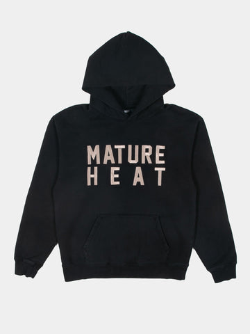 Cali Dewitt x Eco Mature Heat Hooded Sweatshirt