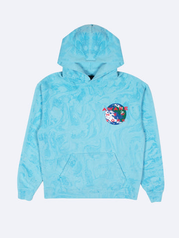 Awake x Eco World Hooded Sweatshirt