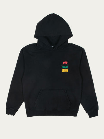 Union x Eco By Any Means Hooded Sweatshirt