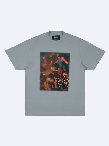 Denim Tears x Eco Graphic T-Shirt