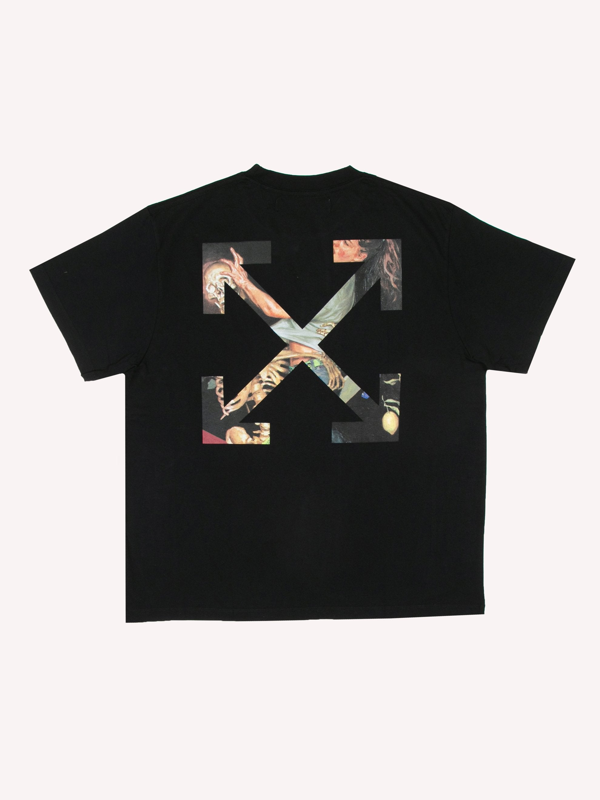 Pascal Arrow S/S Over T-Shirt
