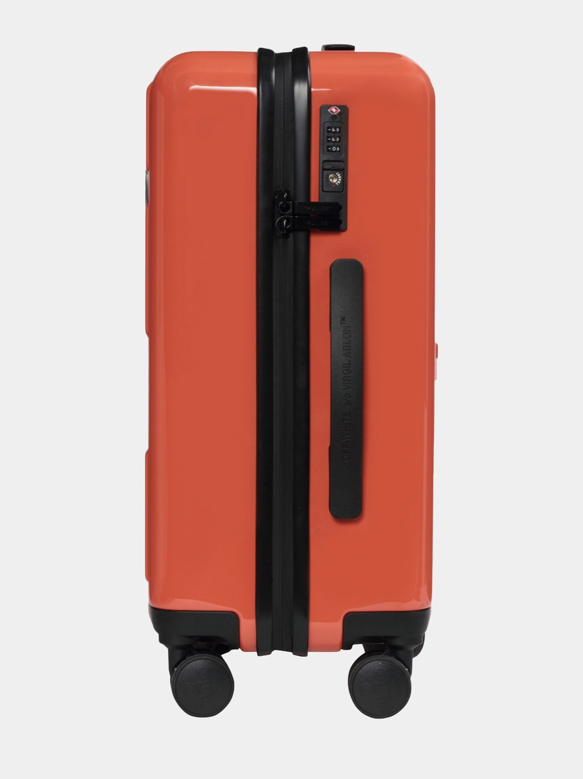 Red Arrow Trolley Luggage 2