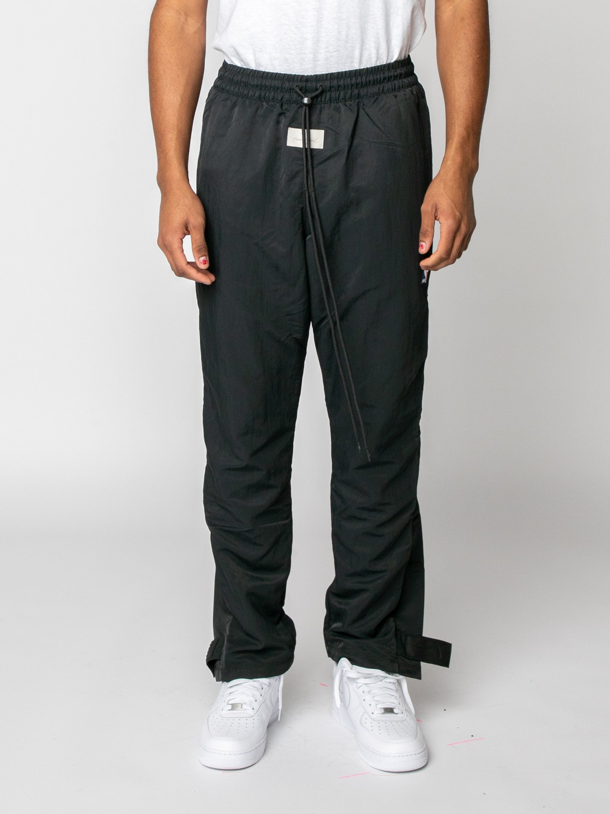 Off Noir Nike x Fear Of God Warm Up Pant 2