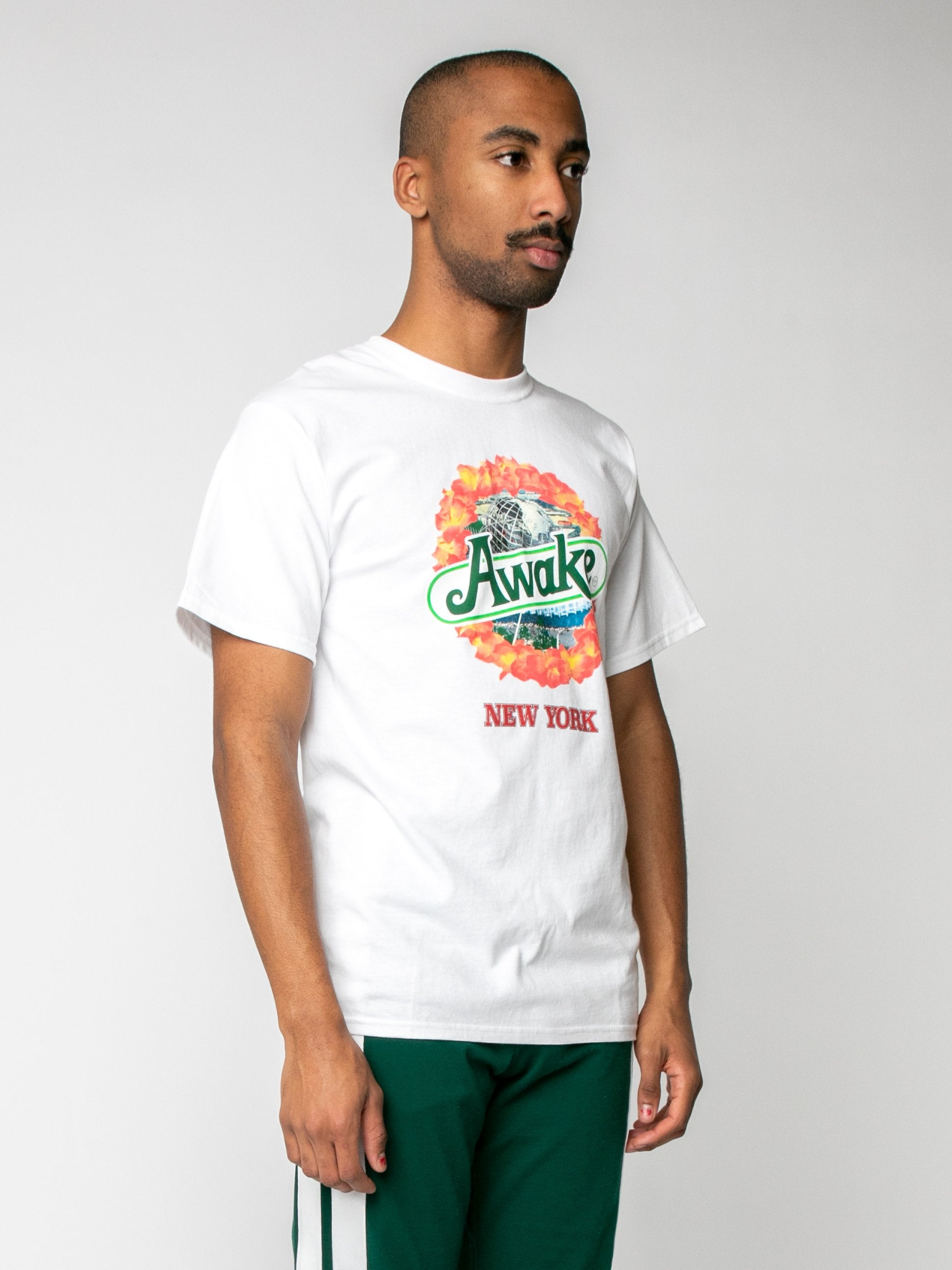 White Strawberry Kiwi S/S T-Shirt 4