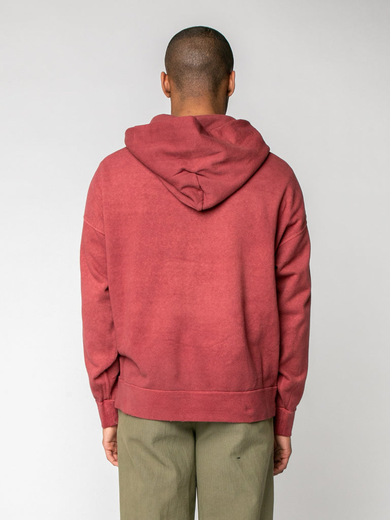 Amplus Hoodie P.O. (Uneven Dye)15973816827981