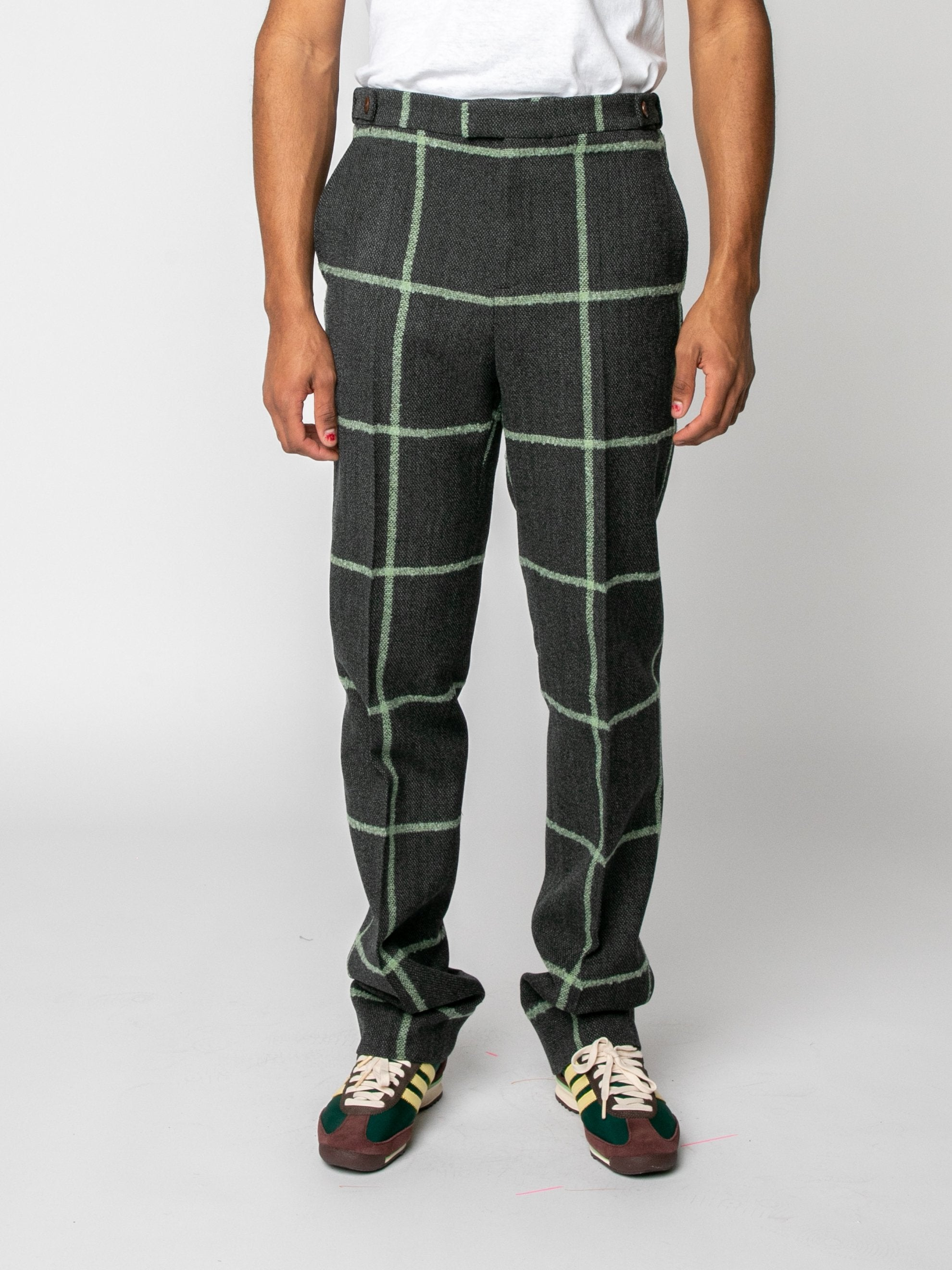 Judah Tailored Trousers