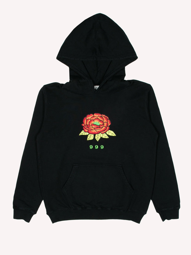 999 Embrodered Hoody