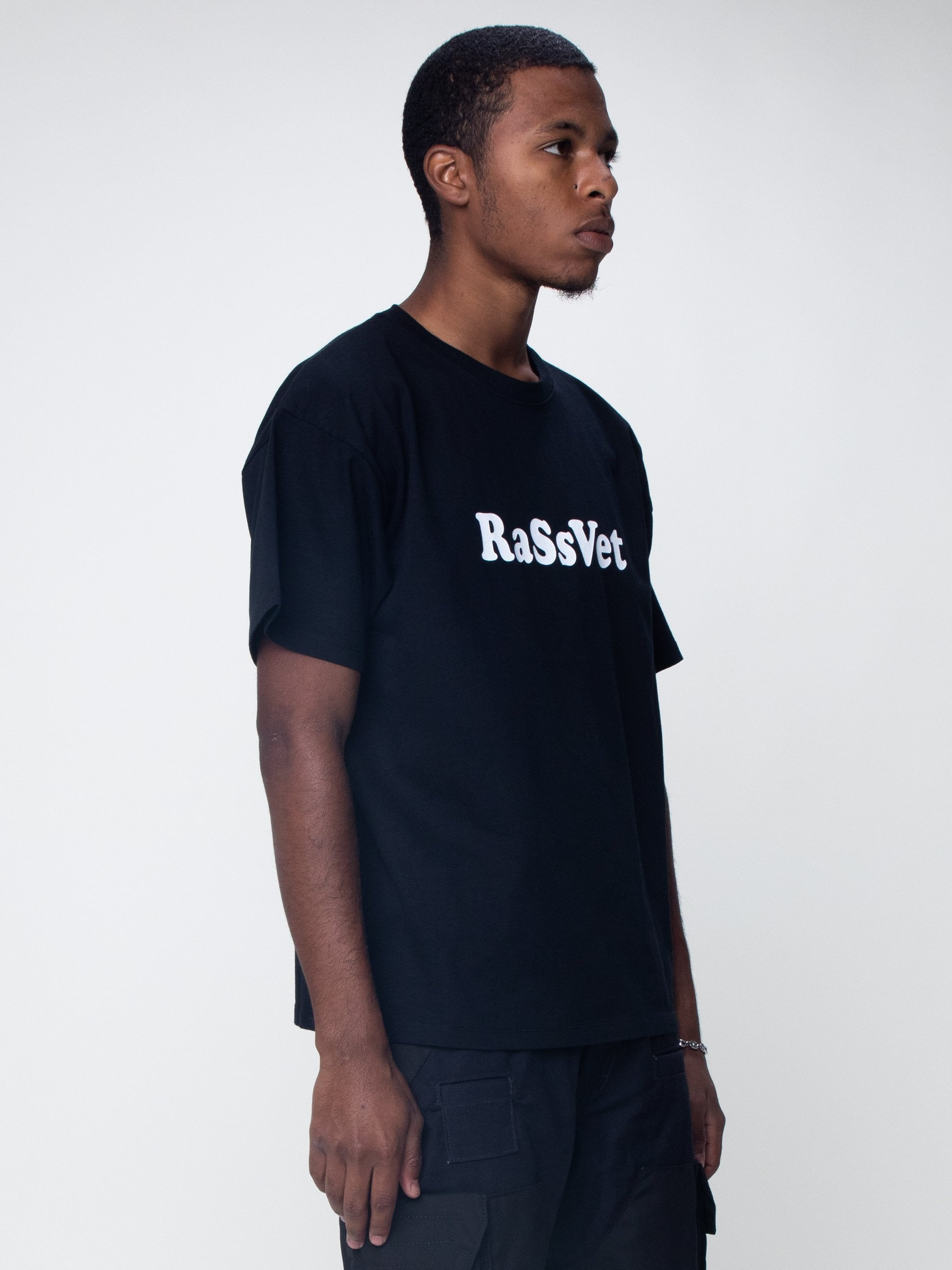 Black Rassvet T-Shirt 4
