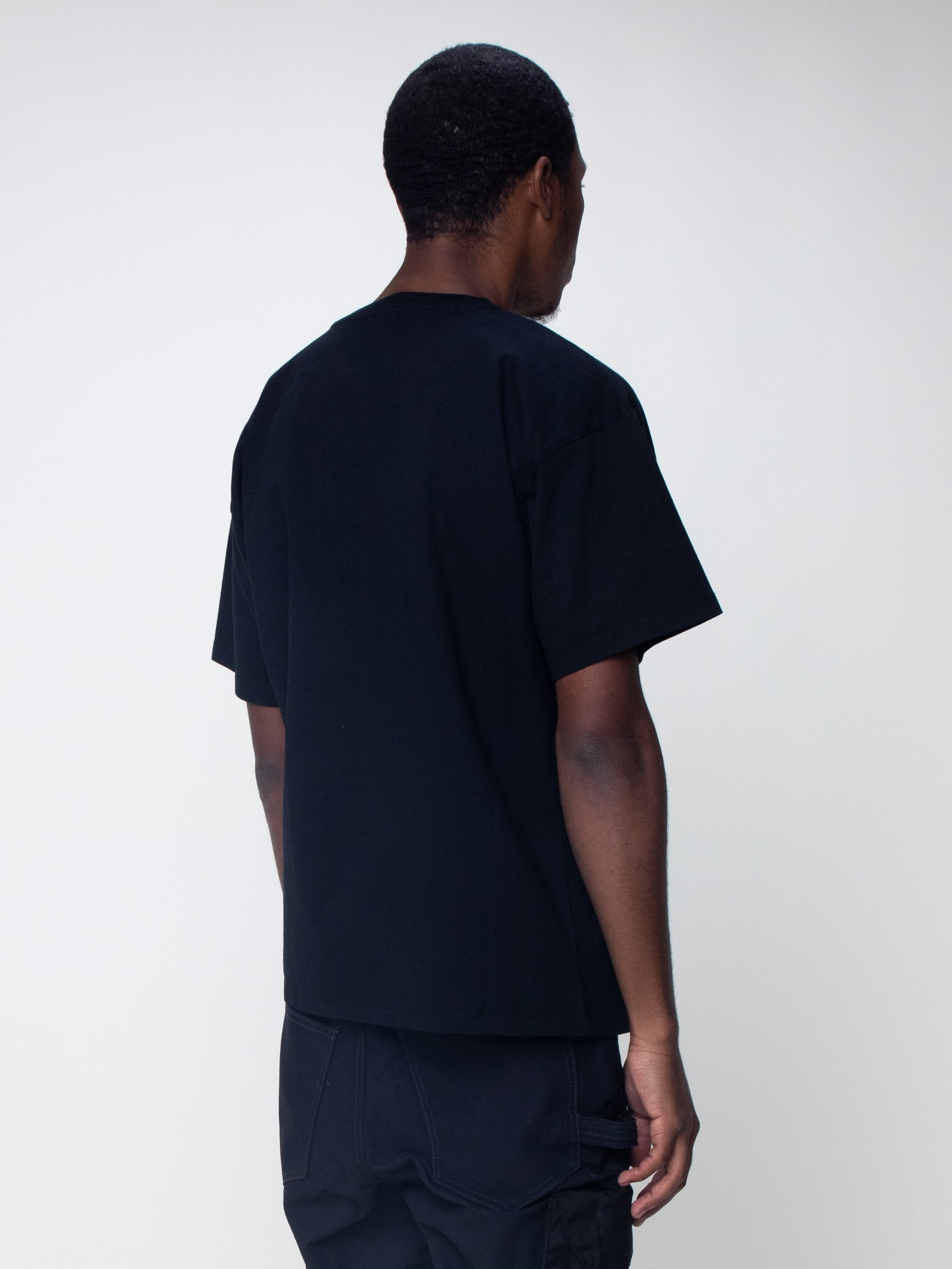 Black Rassvet T-Shirt 5