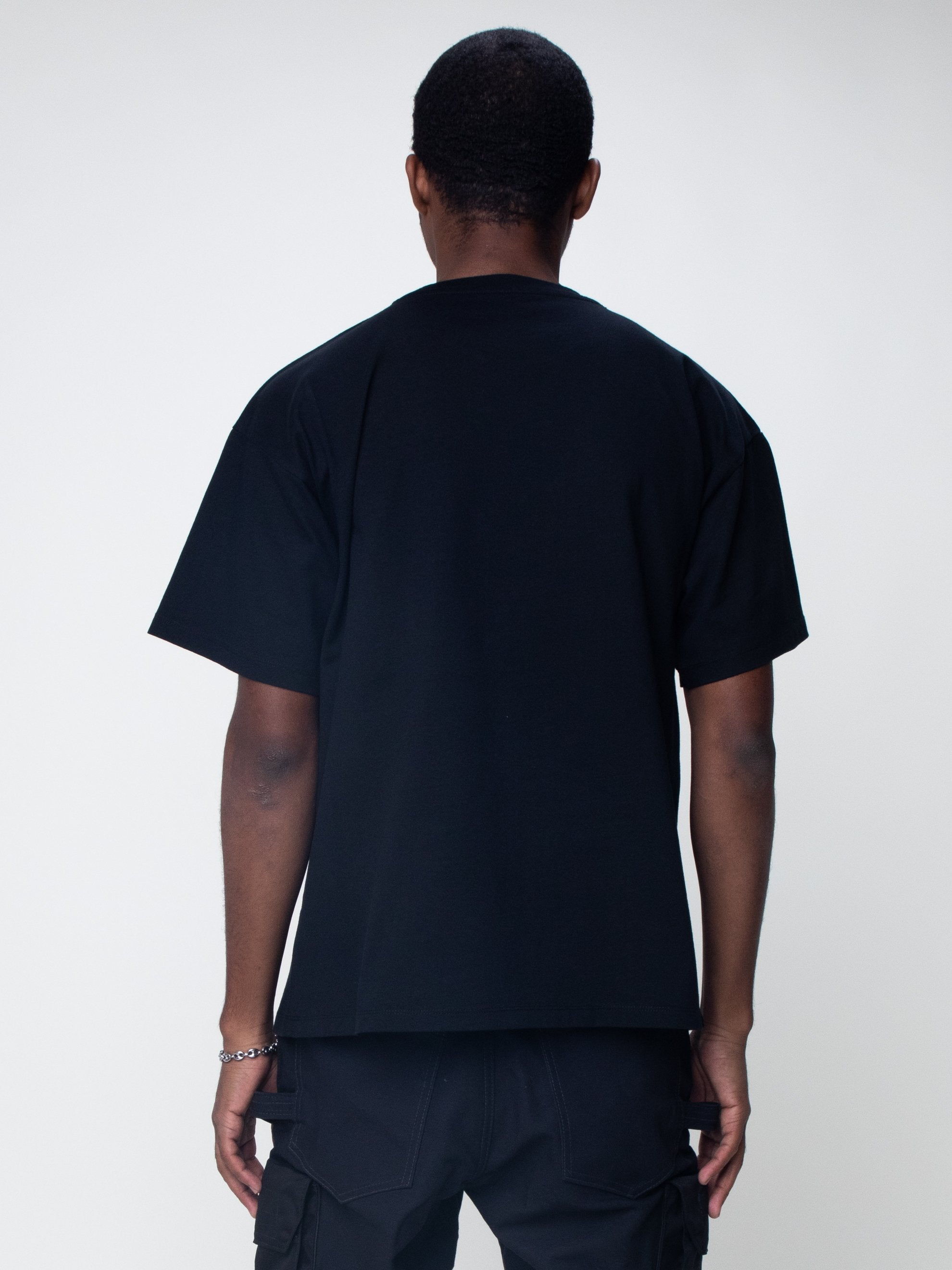 Black Rassvet T-Shirt 6
