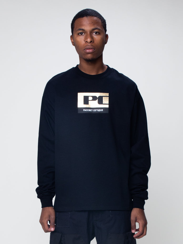 pc-logo-long-sleeve-t-shirt