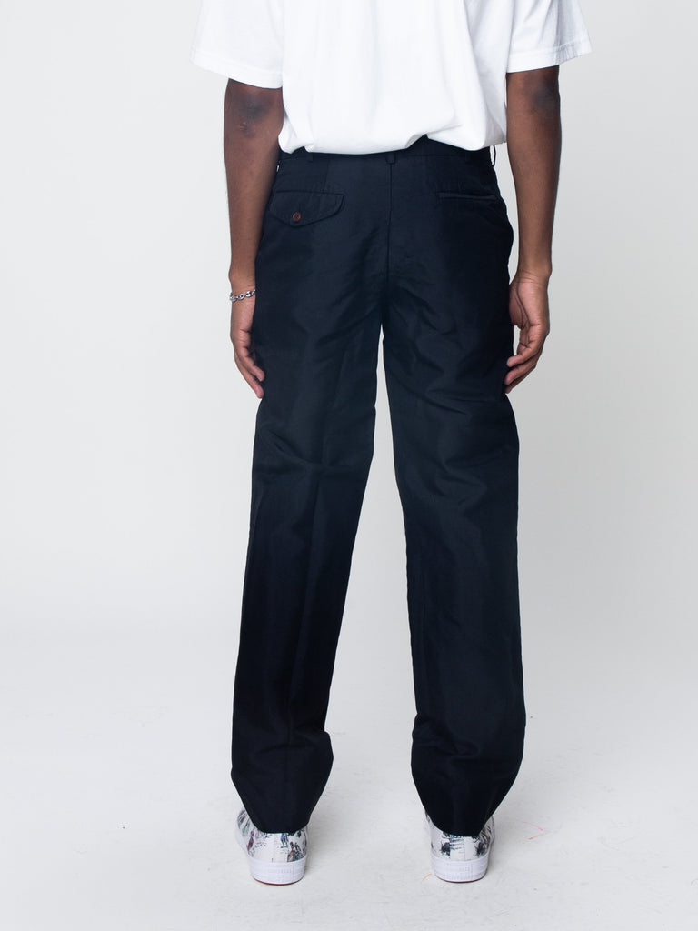 Boiled Poly Trouser15918933835853