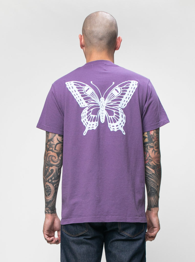 GDC x Eco Butterfly T-Shirt15940538990669