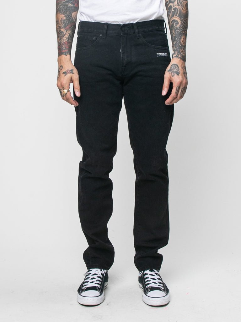 Diag Pocket Slim Jeans15944789688397