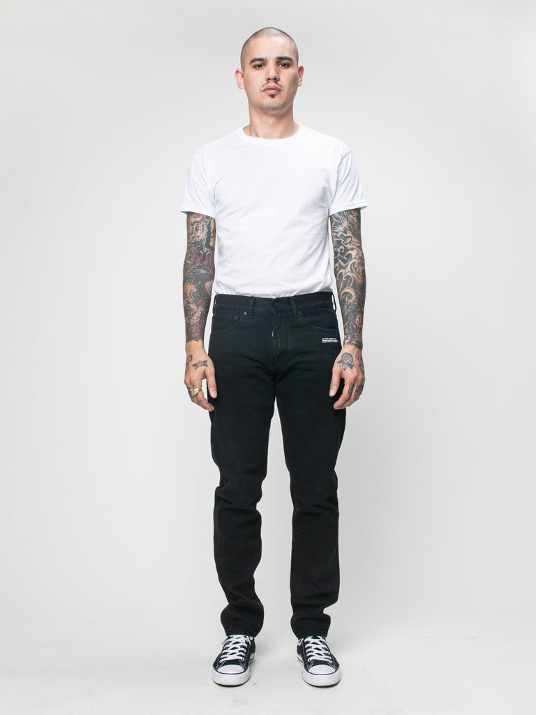 Diag Pocket Slim Jeans15944789852237