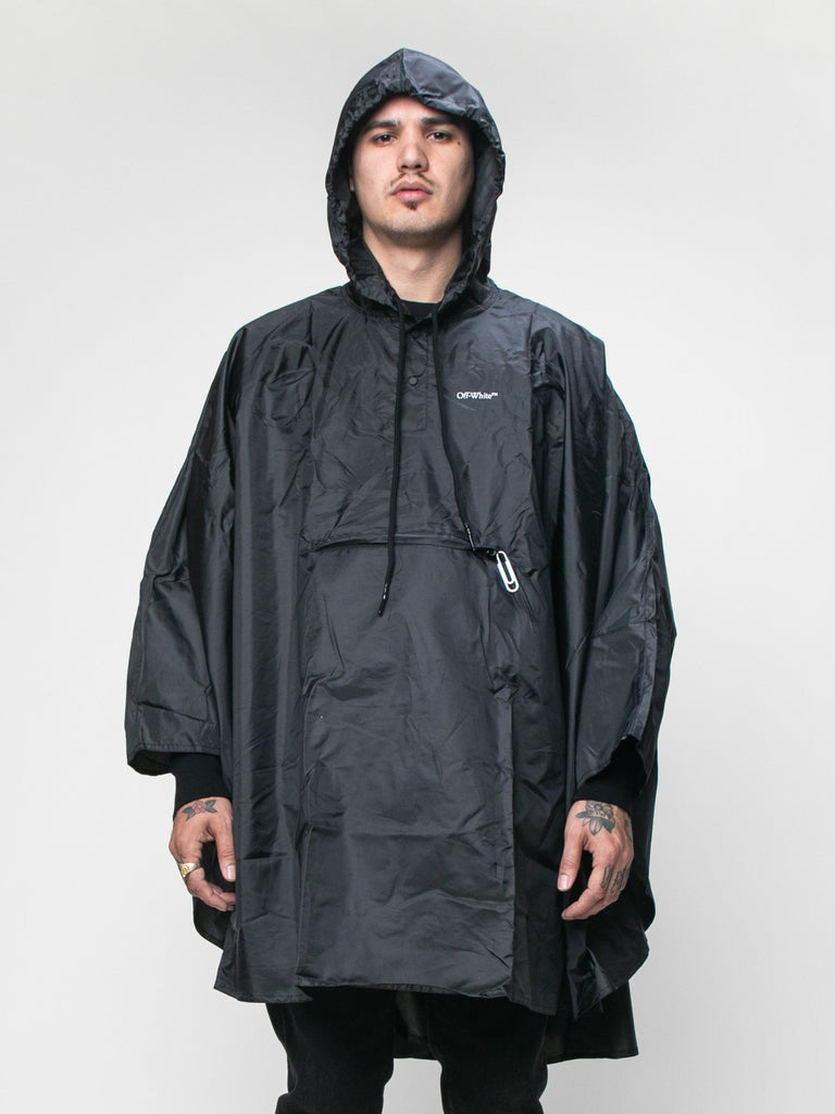 Packable Raincoat15944752398413