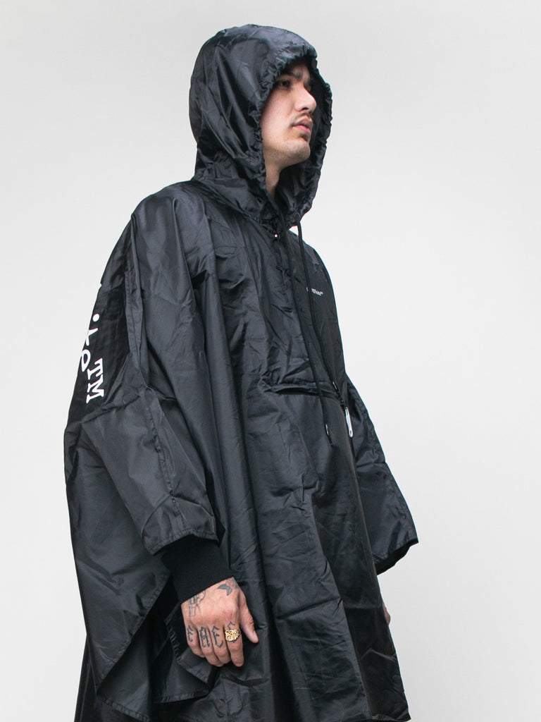 Packable Raincoat15944752922701