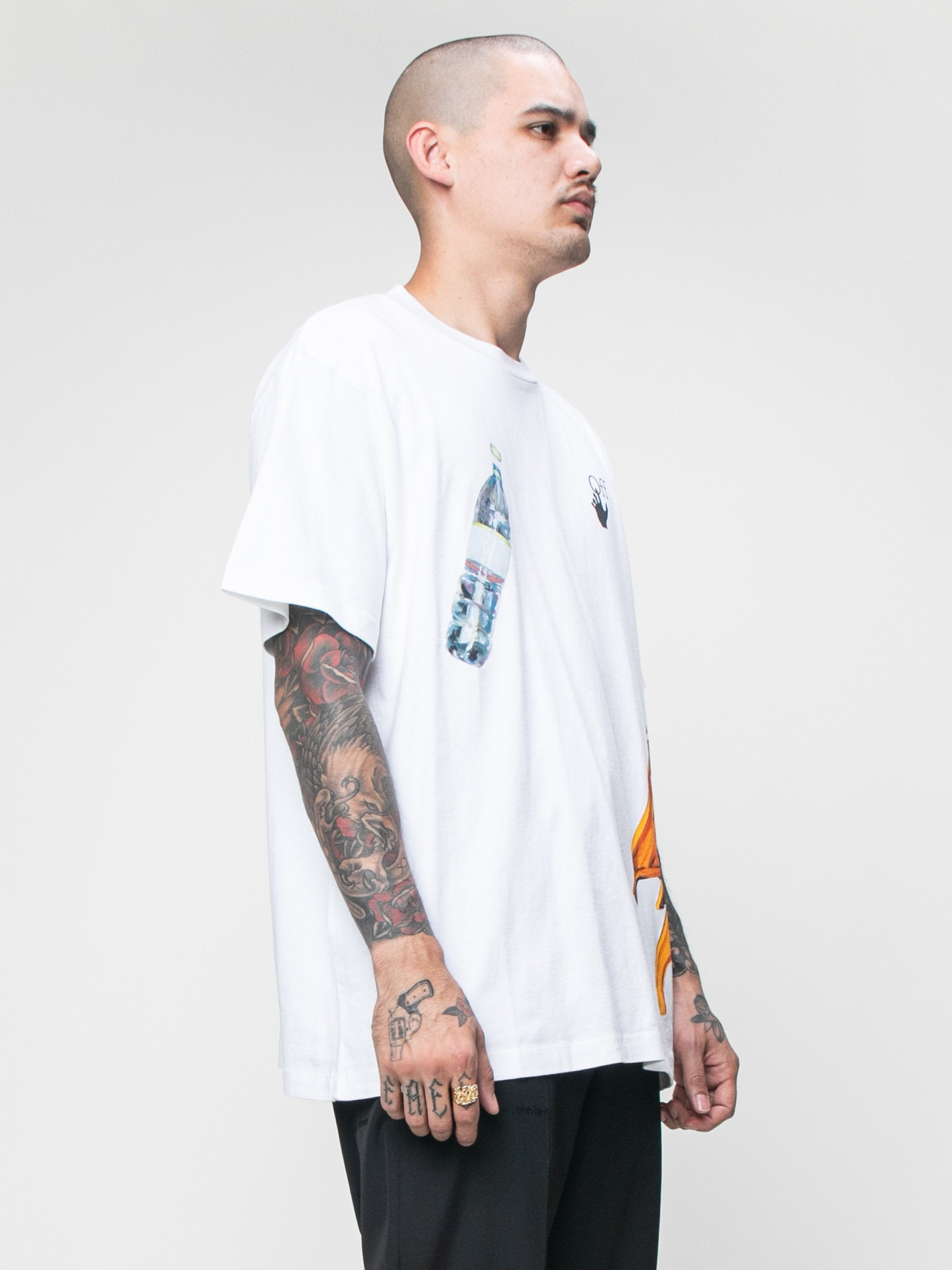 Pascal Medicine S/S Over T-Shirt