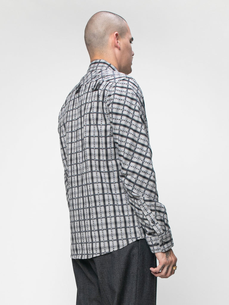 Flannel Check Shirt15944751513677