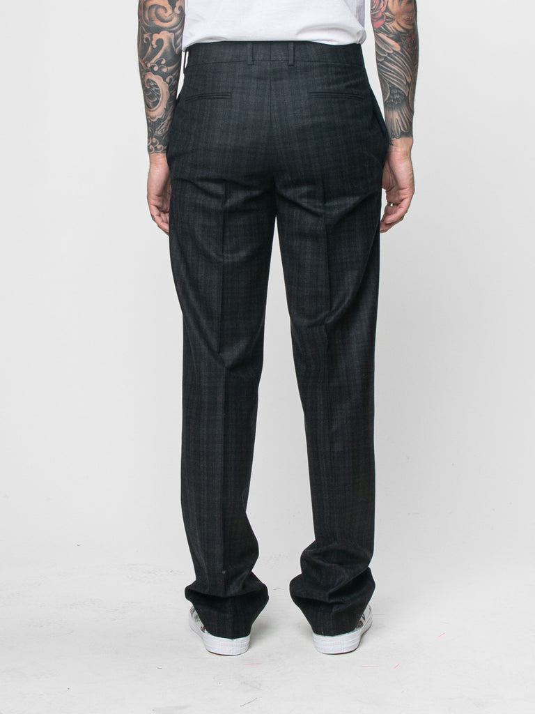 Black Slim Tailored Pant 515944787361869