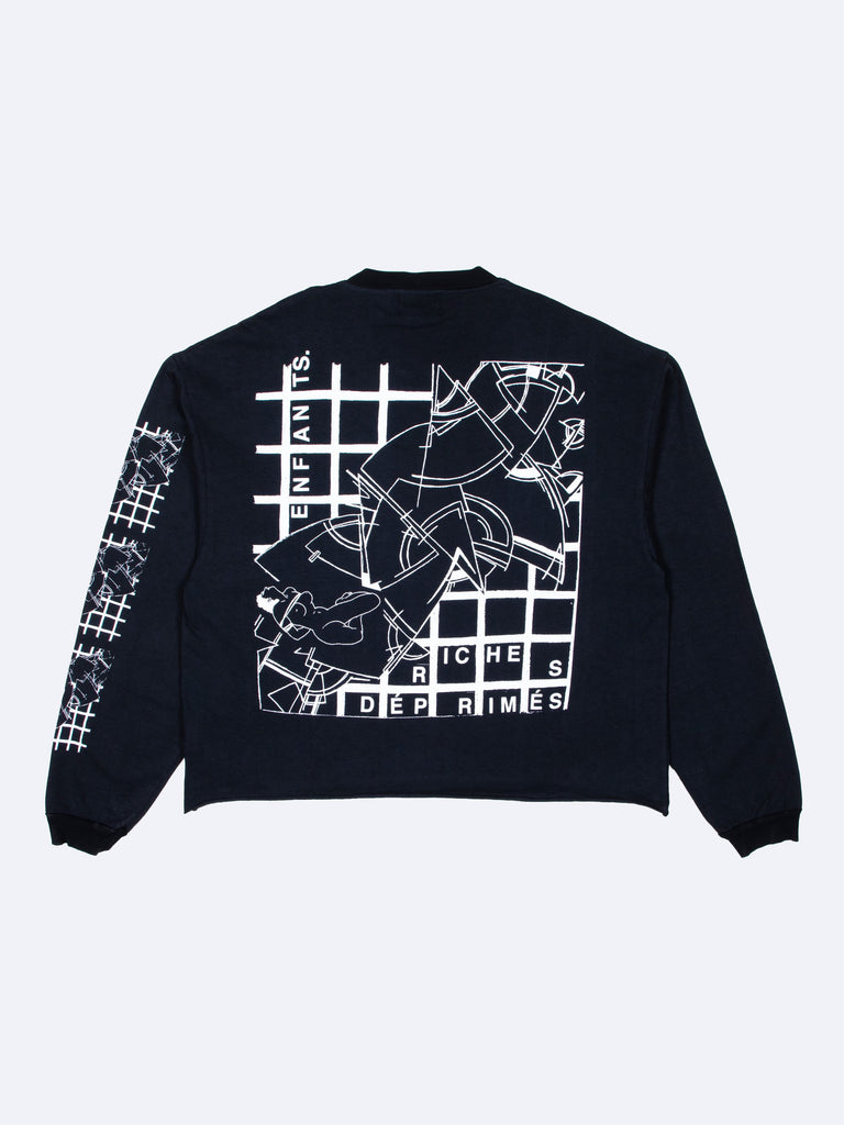 Wipers Longsleeve