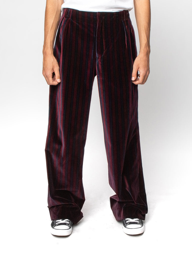 Flared Trousers16077169492045