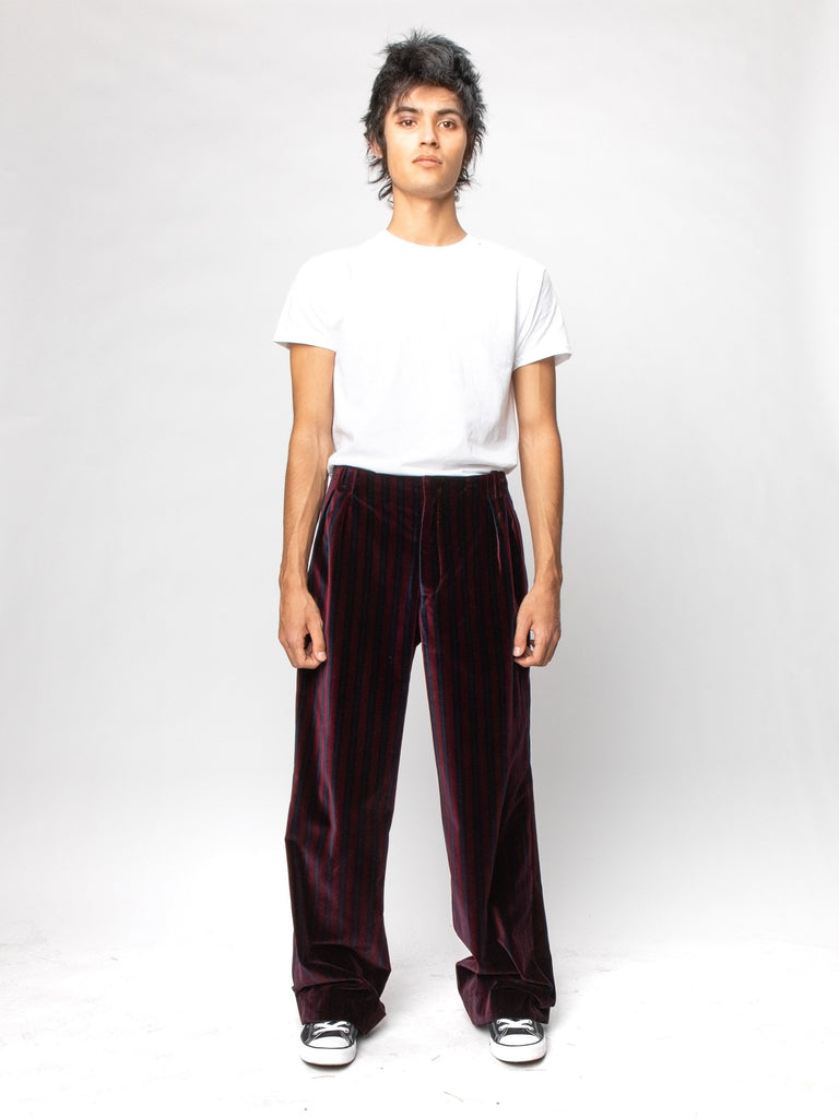 Flared Trousers16077169623117