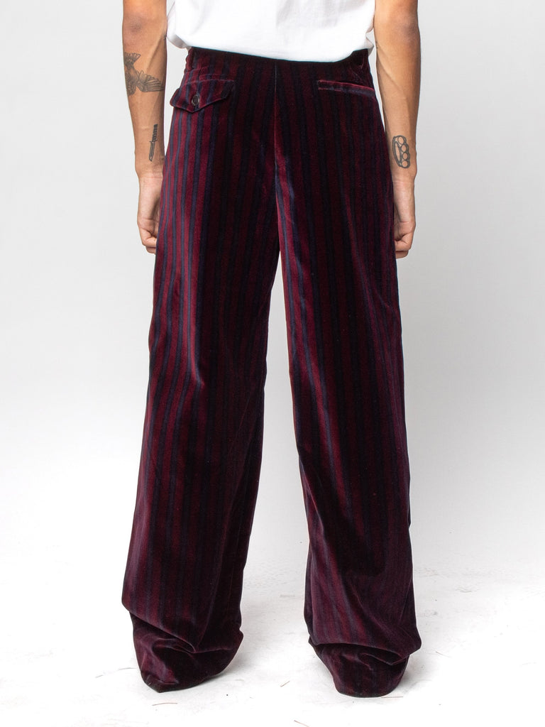 Flared Trousers16077170278477