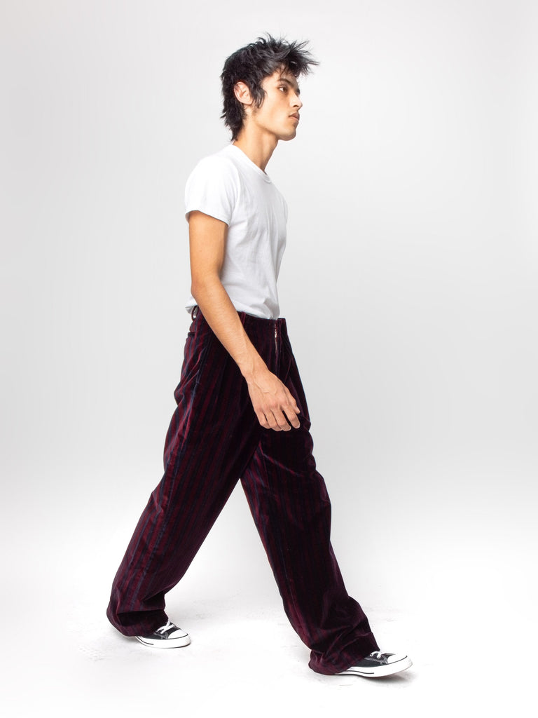 Flared Trousers16077170344013