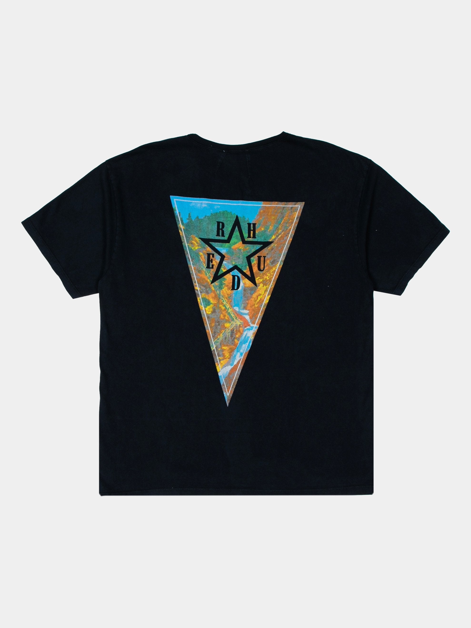 Black Surrealism T-Shirt 1