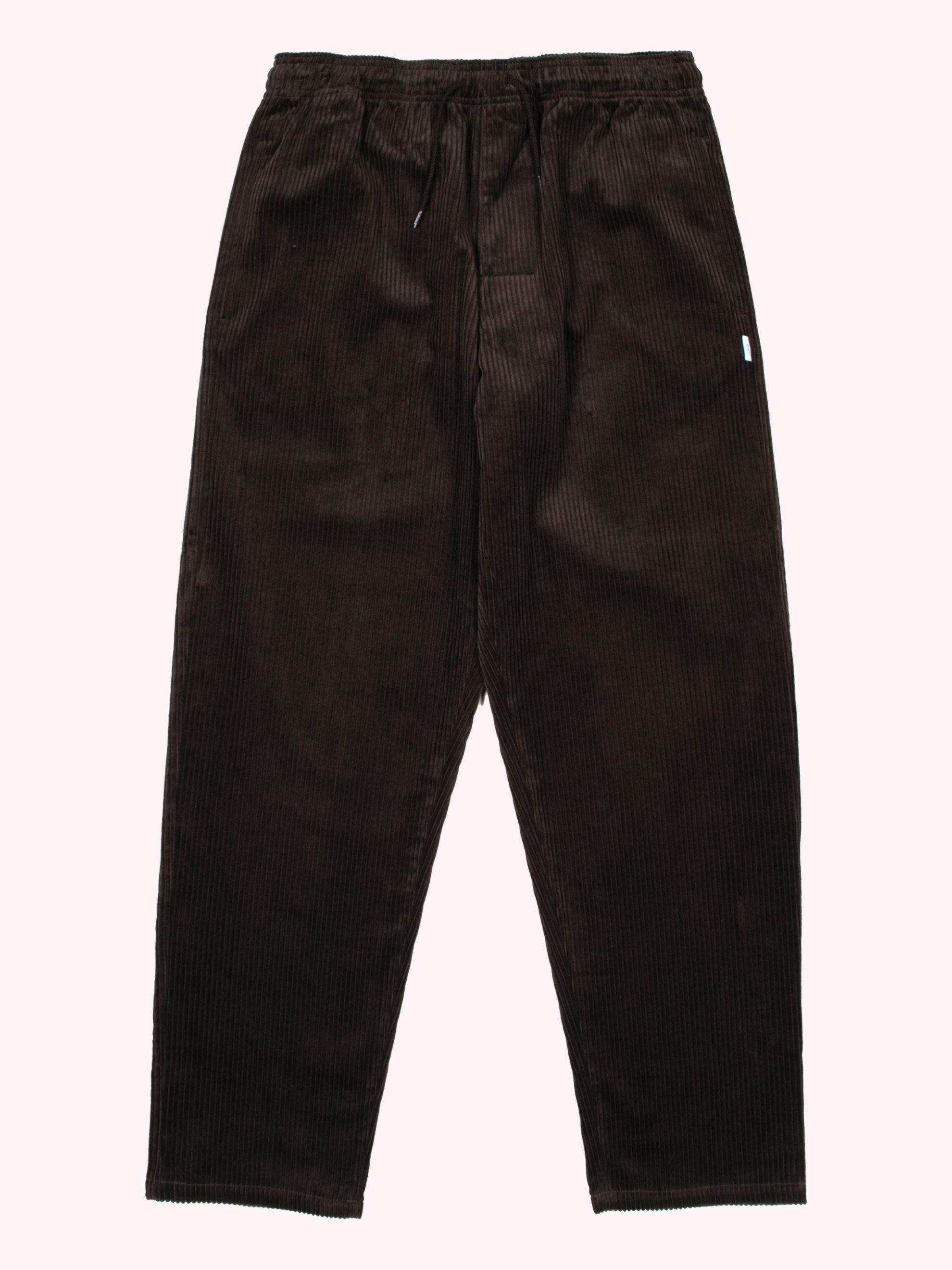 Brown Chef Trousers 1