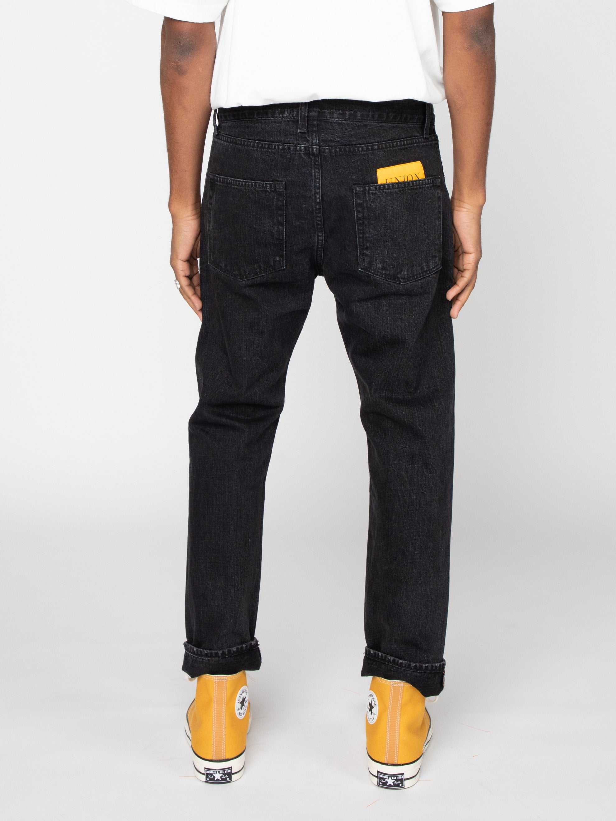 Union Denim