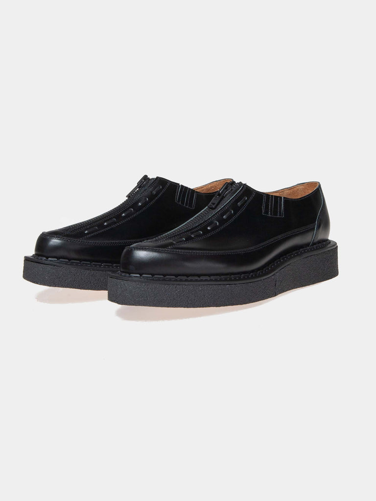Black George Cox Edition Creeper 215917153943629
